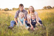 Amick Family