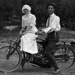 Volland Motorcycle Date
