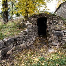 Cellar Tours | Spring 2017