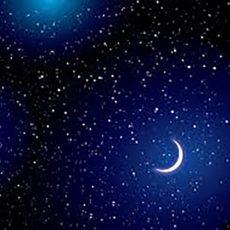 Stargazing at Volland