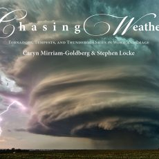 Kansas Weather in Life, Literature, and Photography