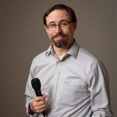Kevin Rabas Kansas Poet Laureate