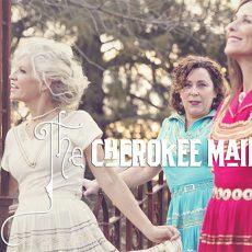 Bison, Saddles, and Cherokee Maidens