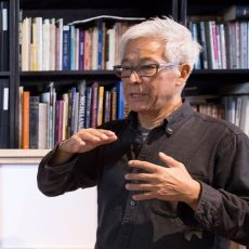 Zhang Hongtu, Artist-in-residence