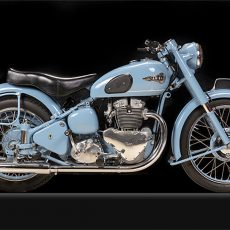 Time Machines IV | Annual Vintage Motorcycle Exhibit