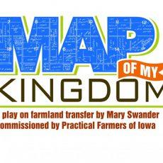 Map of my Kingdom