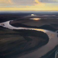 PRAIRIE . RIVER | Lisa Grossman and Erin Wiersma